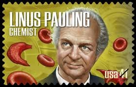 the life of linus carl pauling Linus carl pauling ( 28 febru r 1901, portland, oregon, usa - 19 august 1994, big sur, kalifornia) bol americk fyzik a biochemik pauling bol priekopn kom kvantovej mechaniky v ch mii.