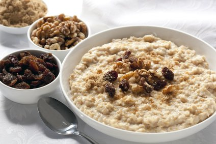 Sweet Porridge.