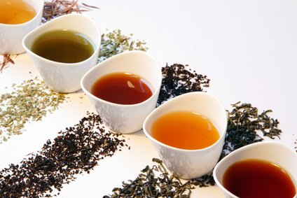 Tiered service is associated with high and low tea.