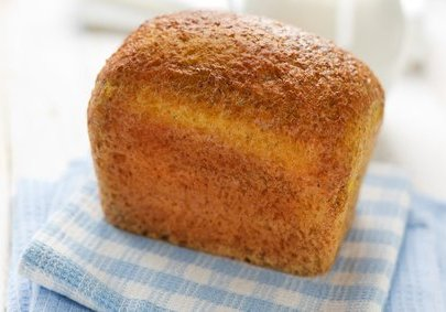 Turmeric bread - image.